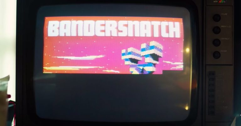Netflix's Bandersnatch Teases the Future of Entertainment