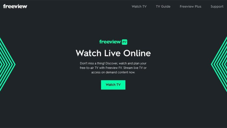 New Freeview Australia website makes streaming live TV quick and easy
