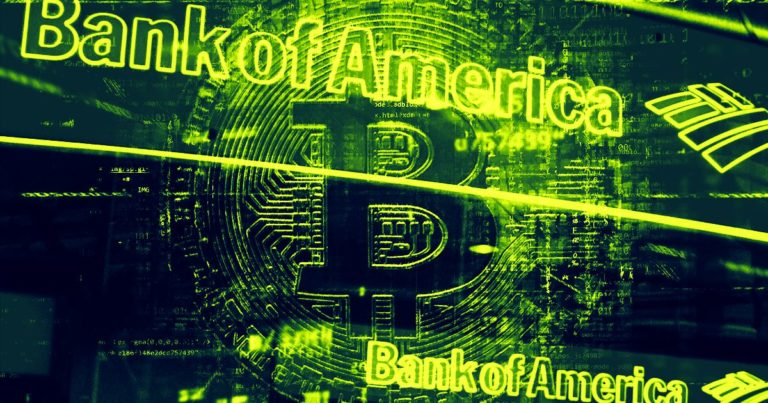 A New Bank of America Patent Describes Blockchain-Powered ATMs