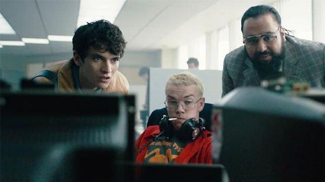 The Black Mirror movie 'Bandersnatch' hits Netflix on December 28, 2018