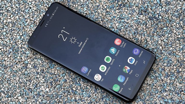 Faster wireless charging could be one of the Galaxy S10 upgrades
