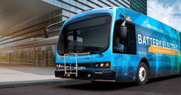 city buses california electric 2029