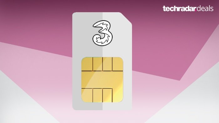 Three's ridiculous unlimited data £20 per month SIM only deal ends TODAY!
