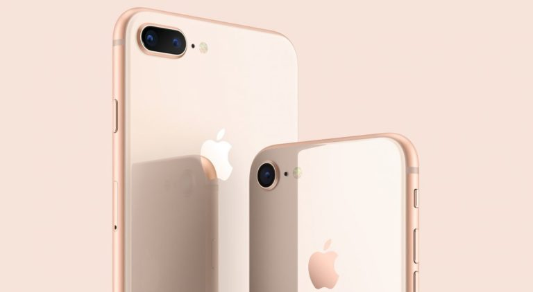 iPhone 8 among older Apple handsets banned from sale in Germany