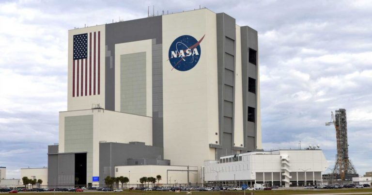Hackers Accessed NASA Servers Containing Employee Information
