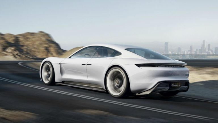 The Highest Performance Next-Gen Porsche 911 Could Be a Hybrid