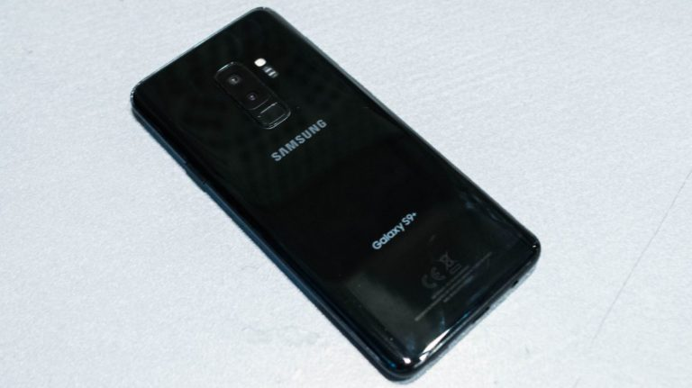 Top Samsung Galaxy S10 could have a massive screen and support 5G