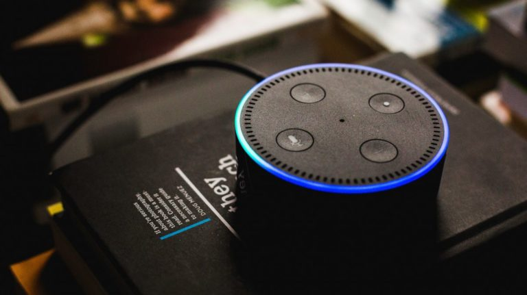 The future of voice recognition: meet your AI-controlled 'digital twin'