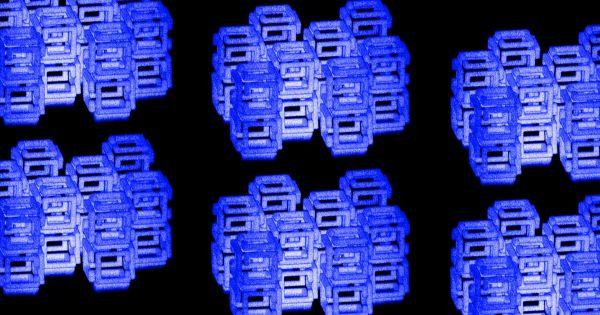 nanoscale shrink objects mit