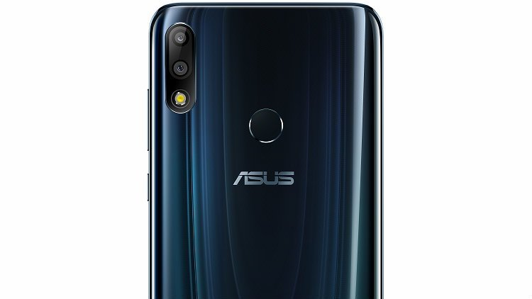 Asus unveils the Max Pro M2 and Max M2 in India starting at Rs 9,999