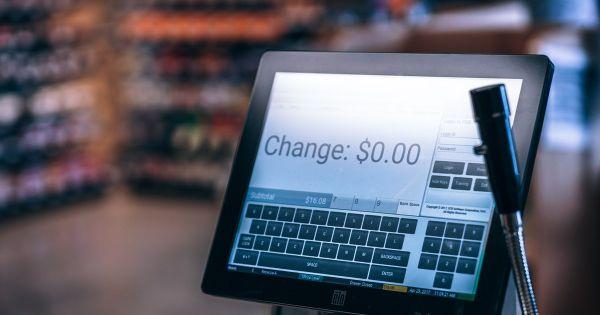 people refusing self checkout kill jobs