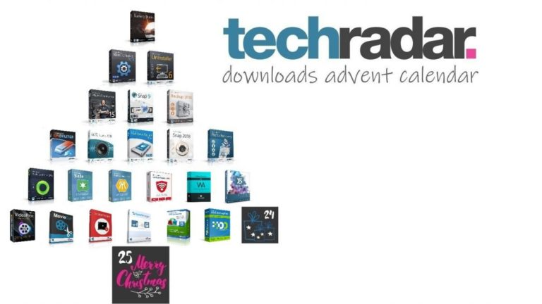 TechRadar's downloads advent calendar: get Auslogics DiskDefrag Pro free