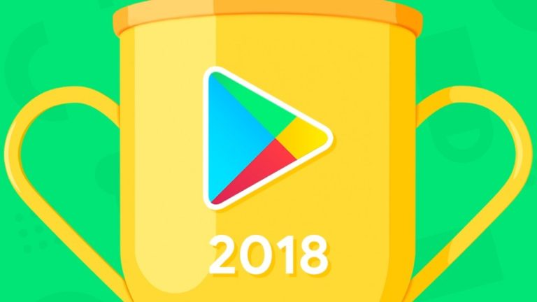 Google Play has revealed its best apps of 2018