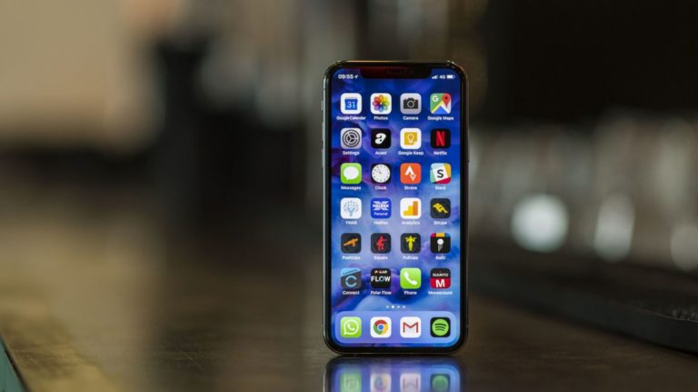 Getting an iPhone for Christmas? Download these apps!