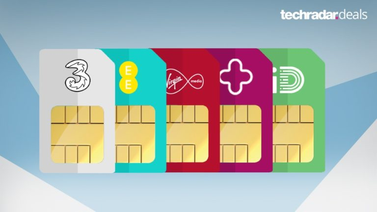 These cheap SIM only deals could be perfect for your new phone: from £3.99 p/m