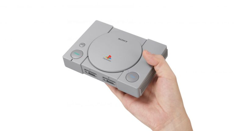 PlayStation Classic drops to just $60 on Amazon