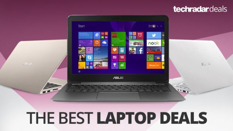 The best cheap laptop deals on Boxing Day 2018: prices start at £168