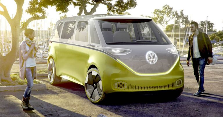 Volkswagen Will Launch Its Last Gas-Powered Cars in 2026