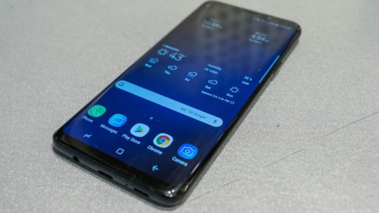 Samsung Galaxy S10 Plus renders reveal four rear cameras