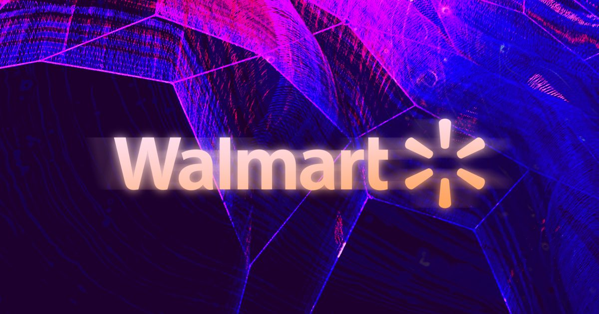 walmart ai intelligent retail lab