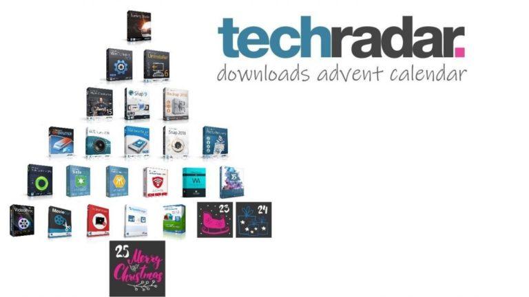 TechRadar's downloads advent calendar: get ASCOMP PDF Conversa free