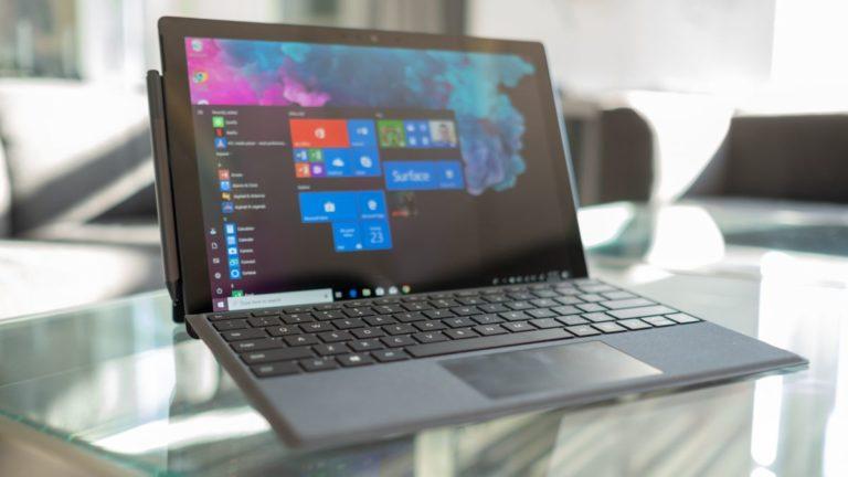 Microsoft in 2018: A retrospective