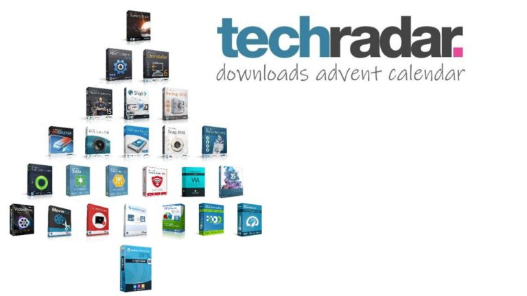 TechRadar's downloads advent calendar: get Audials Radiotracker 2018 Premium free