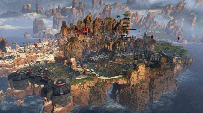 Apex Legends hits 25 million players in a week – smashing Fortnite's record