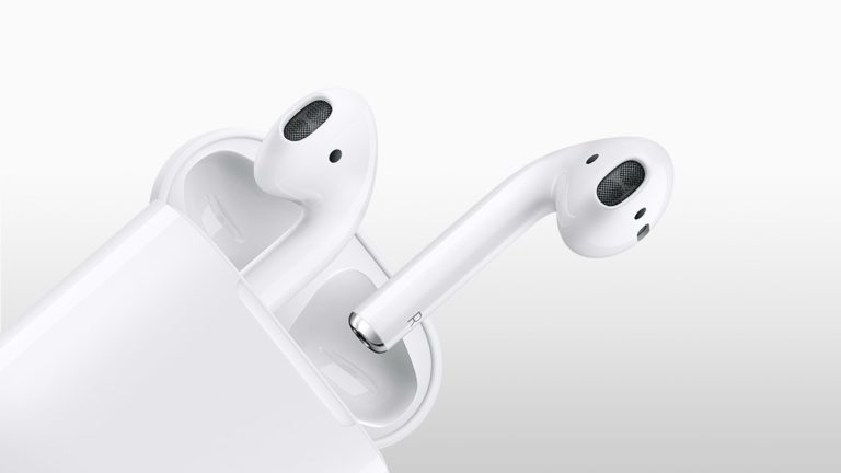 AirPods 2 could have 'deeper bass' and support AirPower wireless charging
