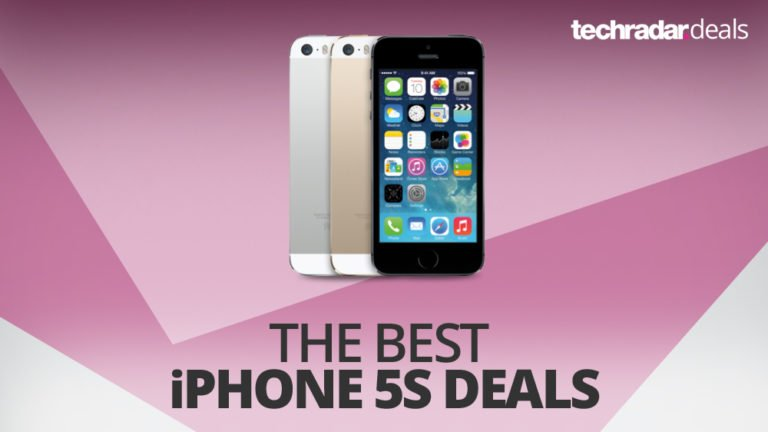 The best iPhone 5S deals in March 2019