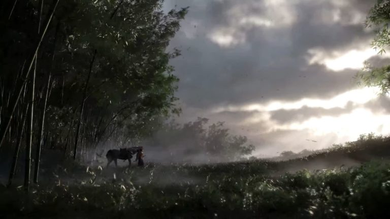 Ghost of Tsushima: release date, trailers and news