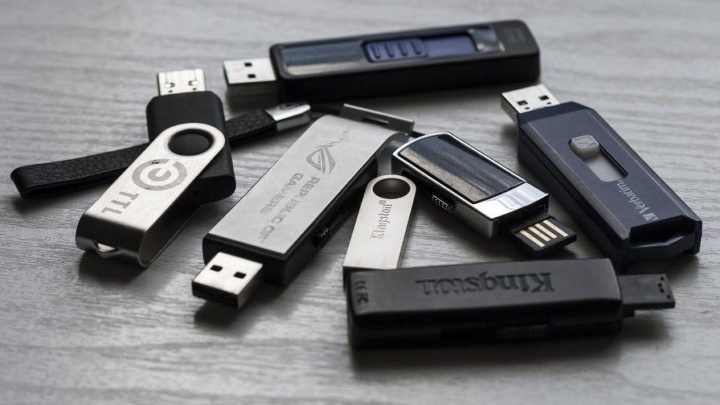 Best USB flash drives of 2019 1