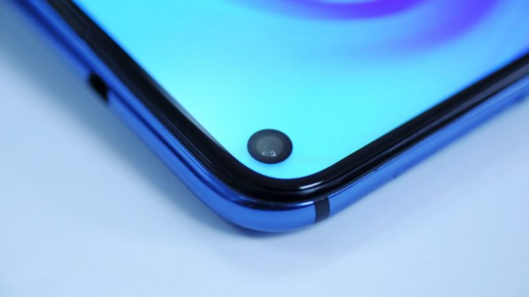 Video: A look at the cutting-edge display technology behind the Huawei Nova 4