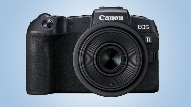 Canon EOS RP: second EOS R-series model confirmed