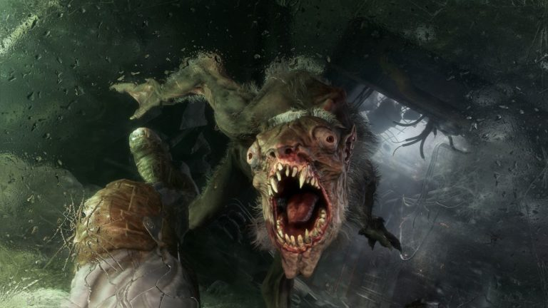 Metro Exodus has a rocky launch on PC – but there's a fix