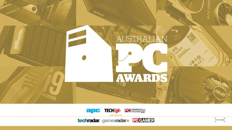 Vote now in the second annual Australian PC Awards!