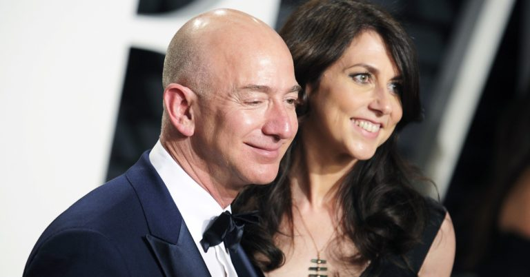 Does Jeff Bezos Have a Legal Case Against The National Enquirer?