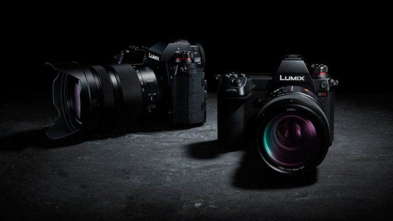 Panasonic Lumix S1R and Lumix S1: full details confirmed