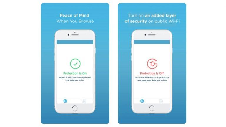 Facebook shutters Onavo VPN app