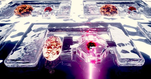 These Gummy-Like Robots Could Keep Us Healthy From Within
