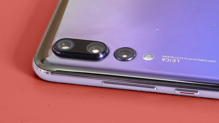 Huawei P30 Pro will have four rear cameras