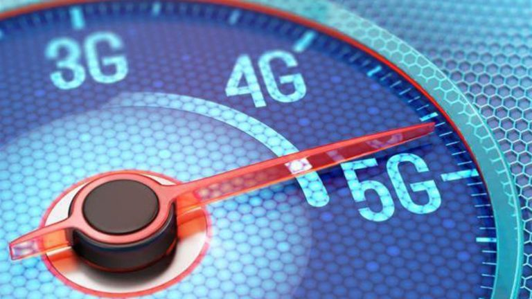 Sprint sues AT&T over '5GE' claim