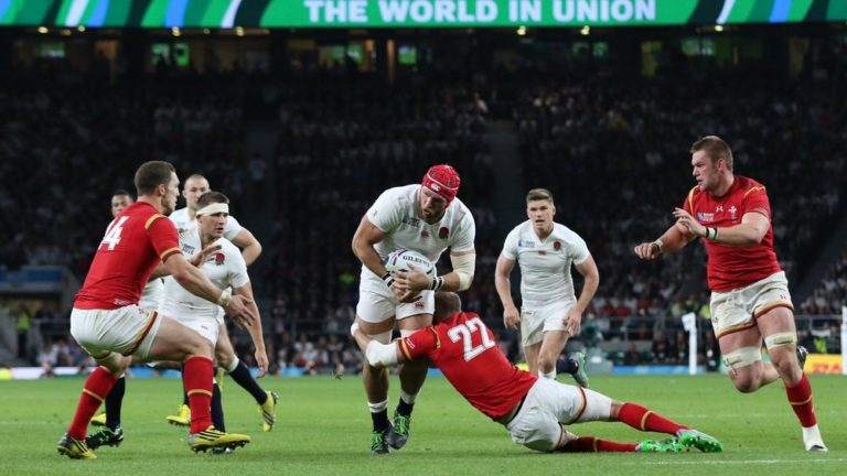 How to watch Wales vs England: live stream Six Nations rugby online from anywhere