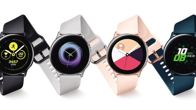 Samsung Galaxy Watch Active vs Samsung Galaxy Watch: what's the difference?