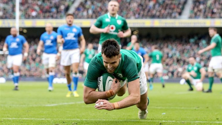 How to watch Italy vs Ireland: live stream Six Nations rugby online from anywhere