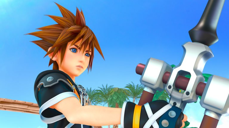 Kingdom Hearts 3 DLC is on the way