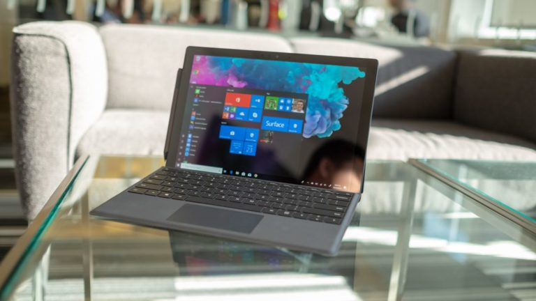 Surface Pro 6 and Surface Laptop 2 deals see up to £200 discounts