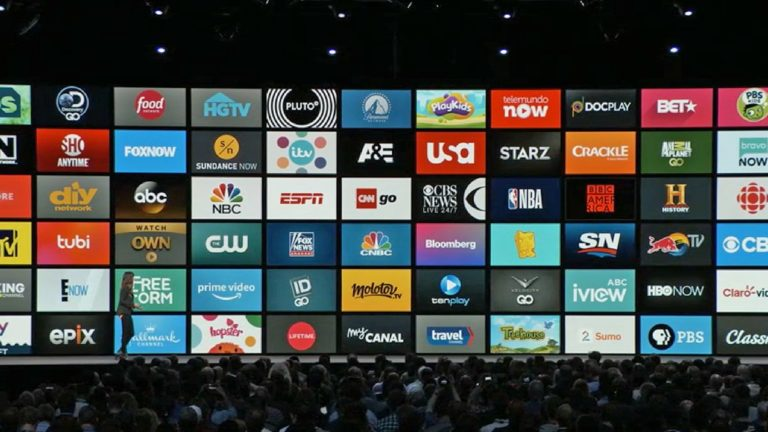 You might have to wait a while to tune into Apple's streaming service