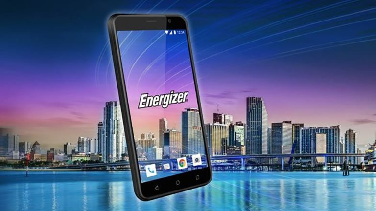Here's our first look at some of the 26 phones Energizer is bringing to MWC 2019