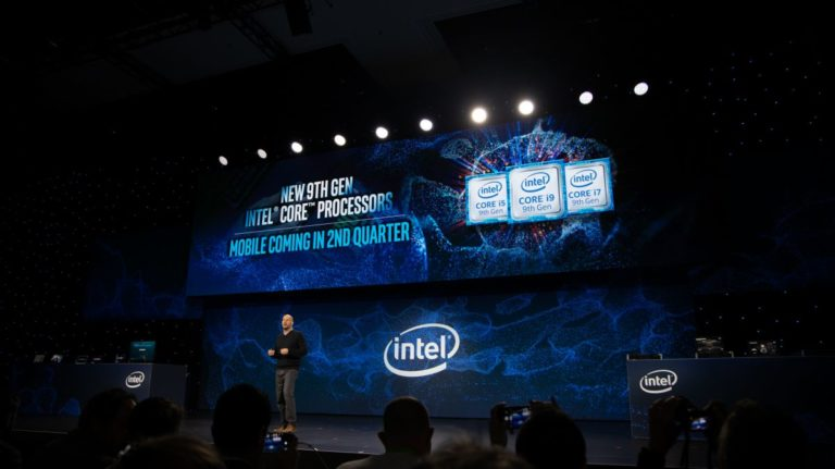 Intel 'budget' processors may have reverted back to thermal paste cooling